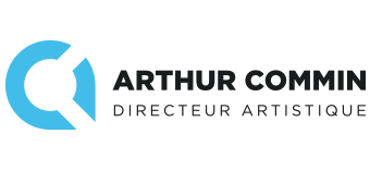 Arthur Commin - Directeur artistique
